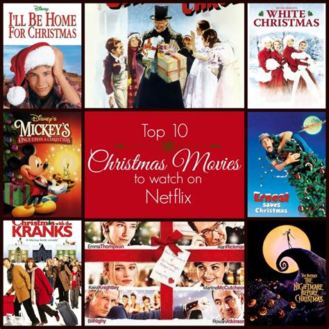 good hallmark christmas movies