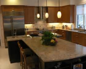 t shaped kitchen islands t shape kitchen island design pictures remodel decor
