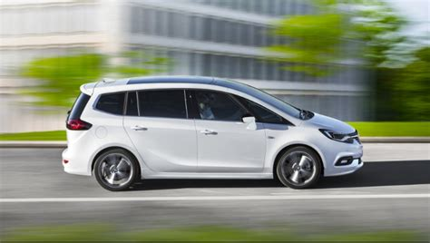 opel zafira 2019 opel zafira 2019 opel will release new zafira for 2019