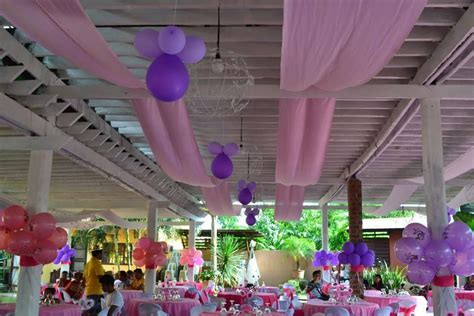 Pink and Purple Princess party Birthday Party Ideas