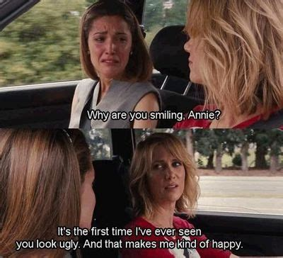 Bridesmaids Meme - bridesmaids movie quotes memes
