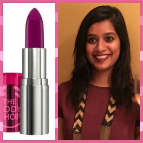 Dijamin The Shop Make Up Coordinator Shading team popxo s favourite unconventional lipstick shades popxo