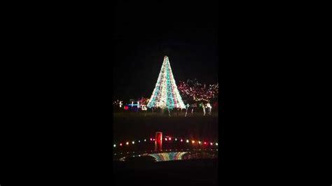 lights yukon ok
