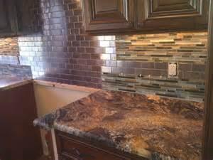 Current kitchen backsplash trends home design ideas
