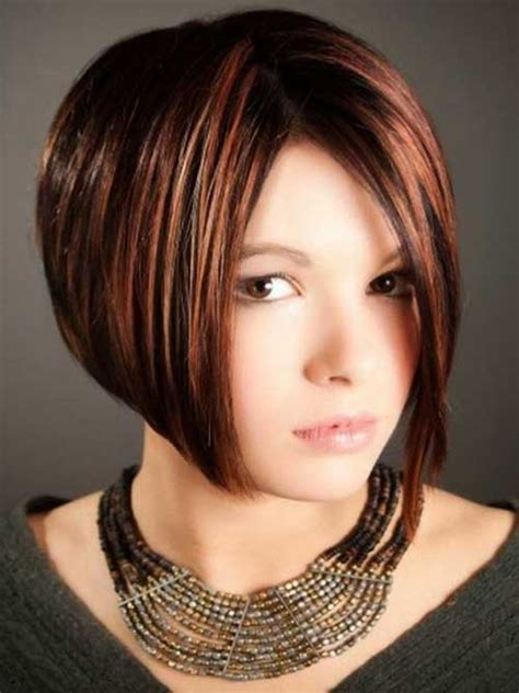 10 bob cut hairstyles for round faces bob hairstyles 15 best bob cuts for round faces bob hairstyles 2017