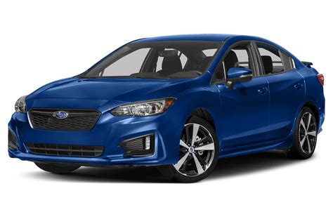 subaru street 2018 subaru impreza for sale in st john s