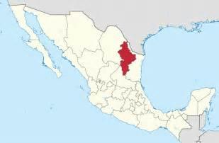 Nuevo Mexico Map by Archivo Nuevo Leon In Mexico Location Map Scheme Svg