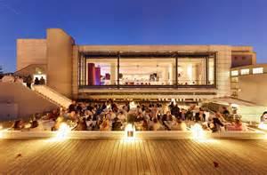 maison blanche restaurant sur les toits de 8