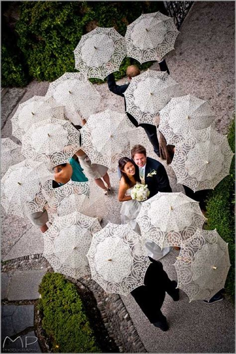 Wedding Aisle Umbrella by Be Chic