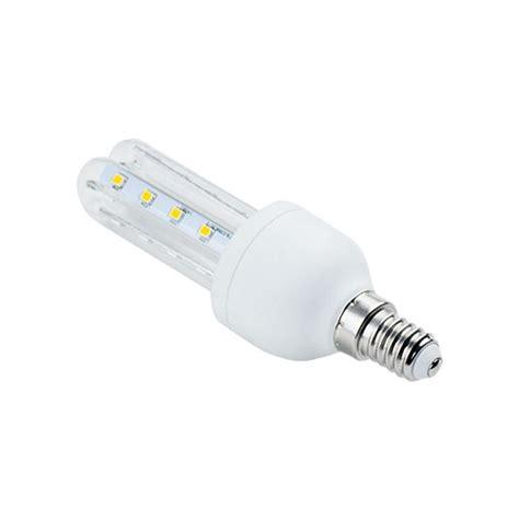 led b5 t3 2u e14 6w 3000k aigostar ledlightdirect