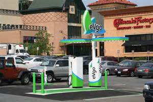 Electric Car Charging Stations Arlington Va Evgo Fast Charging Station Opens In Dc Be Car Chic