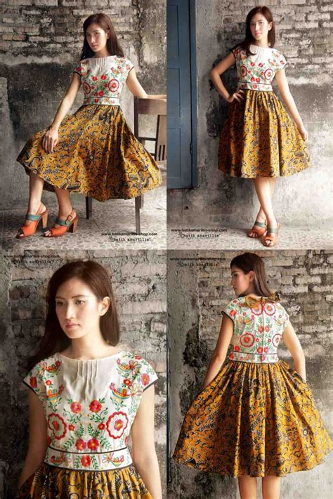 Batik Fashion Wanita Delila Bttp Top 272 best images about batikers on fashion