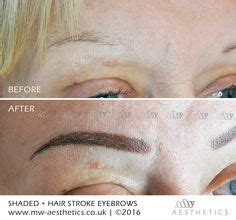 tattoo eyebrows new york city 1000 ideas about permanent makeup eyebrows on pinterest