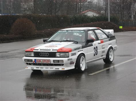 audi rally audi quattro coupe rally audi 90 quattro pictures