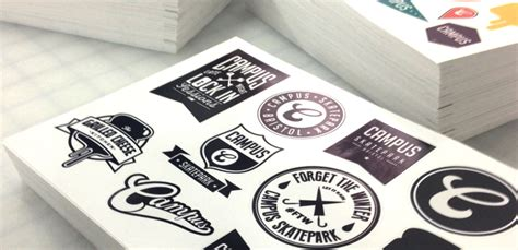 Printer Vinyl Sticker sticker printing bristol hellobluehelloblue