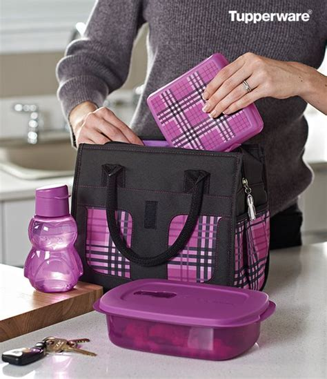 Lunch Keeper Set With Bag bags and lunch tote on