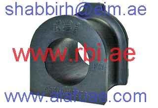 Rbi Stabilizer Shaft Rubber Yaris New Vios 48815 0d110 rbi rubber parts al lamsa al fiddiya trading l l c