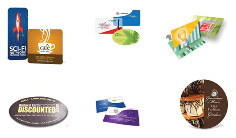 Discount Business Cards