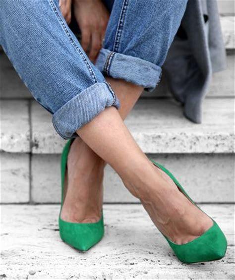 Heels Gp 06 90 bright pumps cuffed inspiration inspiration