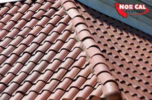 S Tile Roof Comparison Of Asphalt Shingles And Metal Roofing Orland Ca