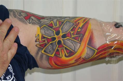 maltese cross star of life tattoo celtic maltese cross by anthony lawton tattoonow