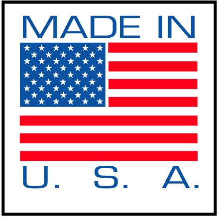 prices of things made in america usa flag labels made in usa labels made in america labels riverside paper co