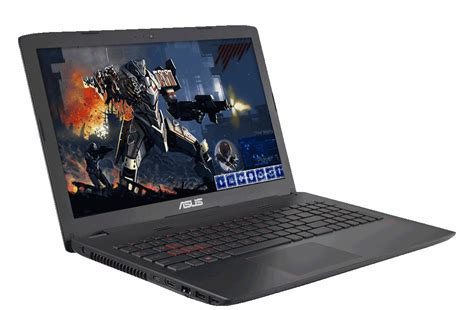 Laptop Asus Rog Indonesia rog gl552vx laptop asus indonesia