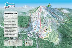 ski resorts oregon map hoodoo piste maps