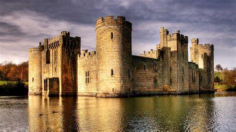 Bodiam Castle Floor Plan by Bodiam Castle Wallpaper 768435