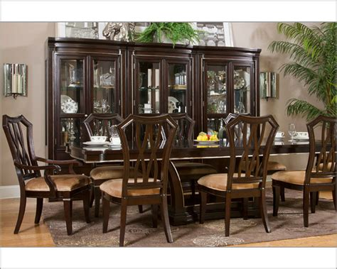 fairmont dining room sets fairmont designs pedestal dining set monacelli fa c4013