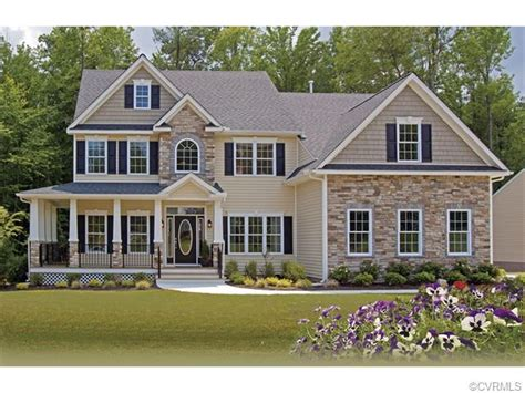 new homes for sale in chesdin harbor chesterfield county va