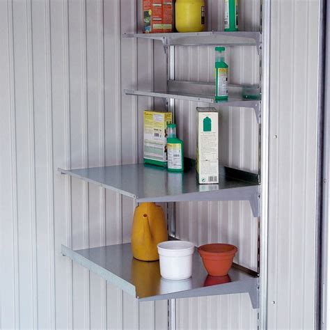 biohort equipment locker shelf set 2 pack 4 pack