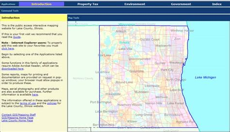 Lake County Il Property Records Lake County Property Search Tips