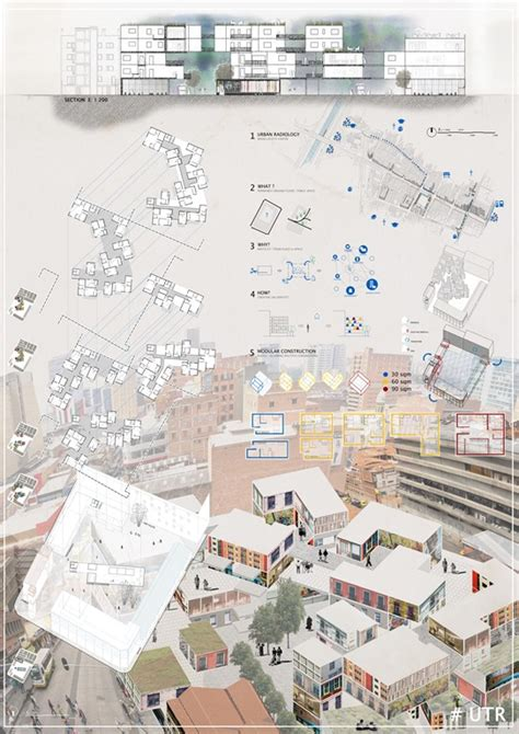 experimental design competition winners medellin experimental social housing mesh