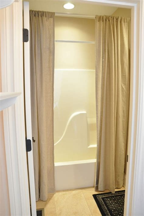 tall curtain panels how to choose your luxury shower curtain interior design