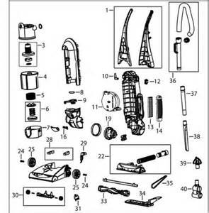 shark vacuum parts diagram shark free engine image for user manual