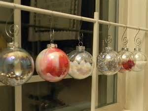 homemade for the holidays christmas ornaments hoosier