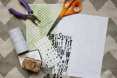 jones design company printable gift tags diy gift tags free template and printable paper