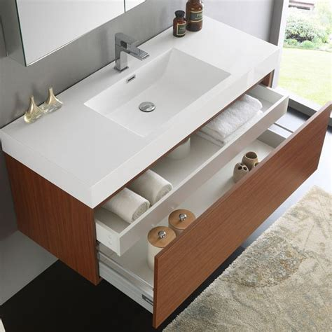 modern bathroom wall cabinets 25 best ideas about modern bathroom vanities on