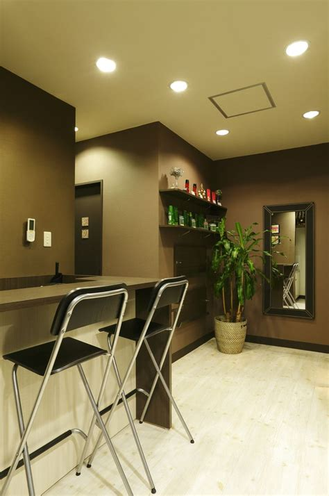 design interior salon rumahan 20 best beautiful hair salons images on pinterest hair