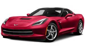 Chevrolet Corvette Stingray Used 2016 Nissan 370z Vs 2016 Chevy Corvette Stingray
