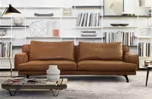 wohnzimmer sofa mit schlaffunktion moderne polsterm 246 bel leder rheumri
