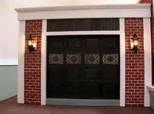 Garage Door Improvements garage door improvement garage