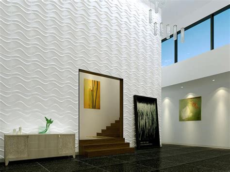 interior wall paneling 3d textured wall panels for interior wall decor 32 sq ft