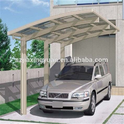 17 best ideas about cantilever carport on