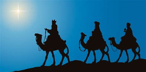 Epiphanie Und Die Heiligen Drei K 246 Nige Geschichte Und