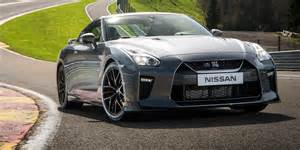 Nissan Gtr Australia 2017 Nissan Gt R Launches In Uk Ahead Of September Debut