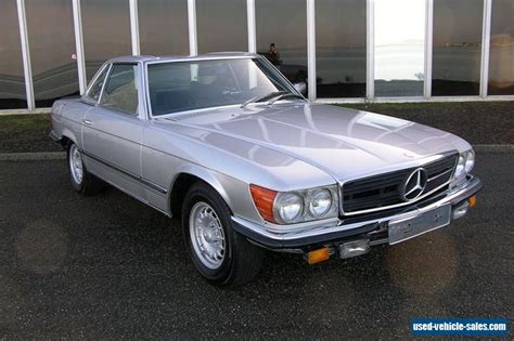 auto manual repair 1984 mercedes benz sl class seat position control 1979 mercedes benz sl class for sale in the united states