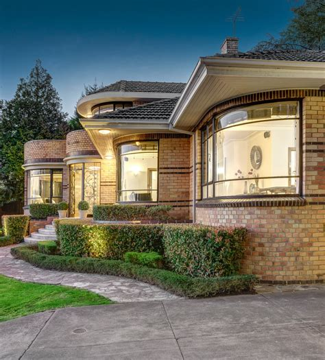 architectural style homes historical architectural style the art deco waterfall