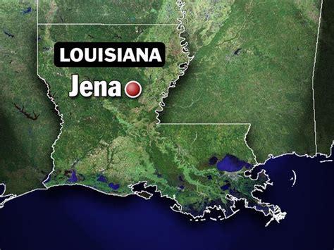 jena louisiana map 301 moved permanently